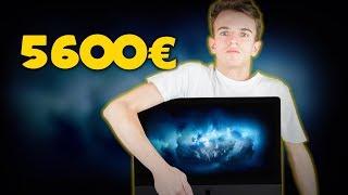 L'iMac Pro costa POCO