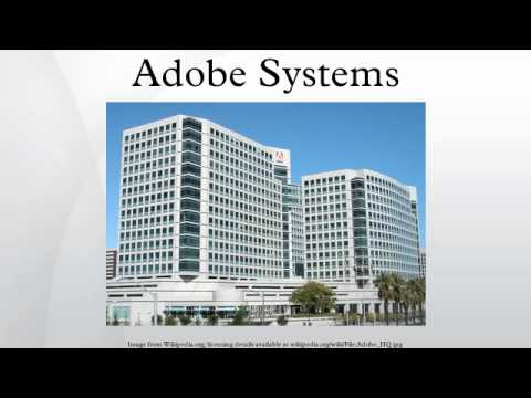adobe systems Media in category adobe systems the following 20 files are in this category, out of 20 total.