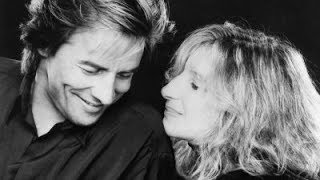 Barbra Streisand & Don Johnson | Till I Loved You