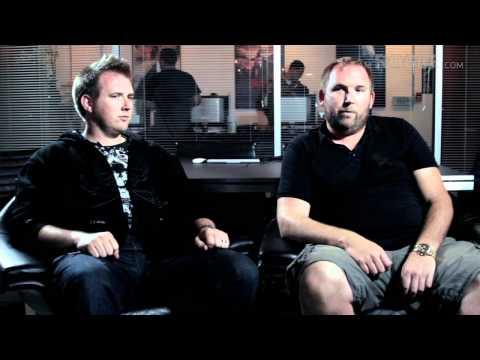 INTERVIEW: Skyline Directors Interviewed