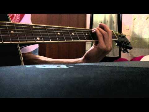 Lời của gió (guitar)