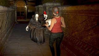 カルト教団の本拠地で即死かくれんぼする2人協力型探索ホラーゲームが怖くて笑う