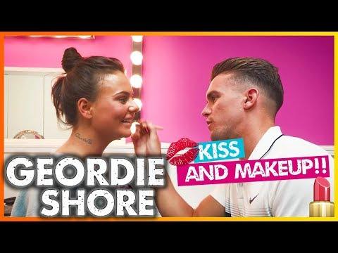 GEORDIE SHORE SEASON 12   KISS AND MAKEUP   MTV