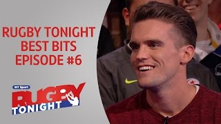 Rugby Tonight Best Bits Episode 6 | Rugby Tonight