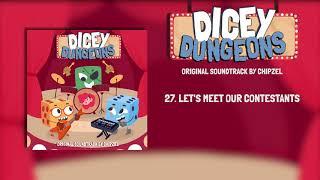 Chipzel - 27 Let's Meet Our Contestants