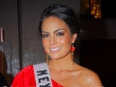 Miss Universe - Donald Trump, Bret Michaels,Nikki Taylor & more interviews