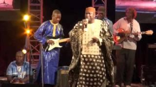 Abdoullaye Diabaté & Baba Salah