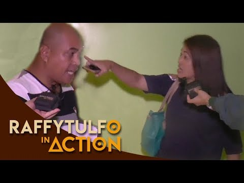 PART 3 | MAY KABIT DAW SI MRS. BWELTA NI MA'AM, MAS TYPE RAW NI SIR ANG KANYANG SISTER!