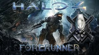 Halo 4 Legendary Walkthrough: Mission 3 - Forerunner