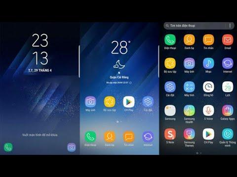 Samsung Note 8 Custom ROM For Samsung Note 3 || Bugless ROM || 🙌