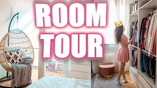 ROOM TOUR 2019 🌸 TUMBLR PENTHOUSE TRAUMWOHNUNG NACH MAKEOVER | KINDOFROSY