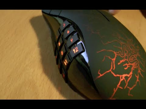 Rapoo T Series Mouse Driver