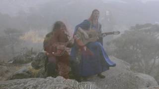 Olam Ein Sof - Dança da Floresta (official video)