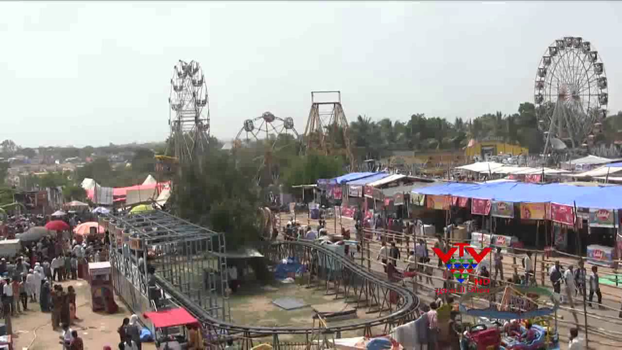 Latest Bhavnath Fair Gujarat wallpapers for free download
