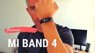 Xiaomi Mi Band 4 Recenzija