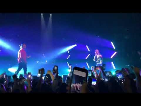 Lil Pump w/ Nav - Boss (Freshman Tour Los Angeles)