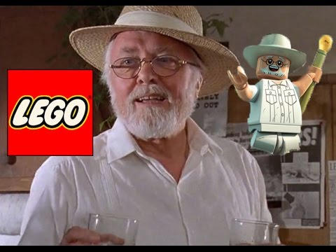 an overview of the character john hammond in the jurassic park When john hammond was starting up ingen, the company that would clone dinosaurs from ancient dna, benjamin lockwood was his partner john hammond died in 1998 and handed over ingen to simon masrani, who build jurassic world after the disaster in that park and the death of masrani, unforeseen events started to manifest.