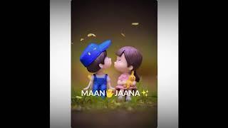 Tu Jo Mila🤟🏻 status song 😊 l Tu Jo Mila whatsapp status ❤️ l Bhajarangi Bhaijaan movie status song