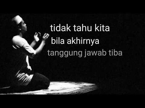 Ketika Tangan Dan Kaki Berkata - Chrisye (instrument Cover Version By Ary Ihsandy)