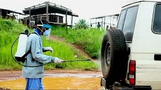 إيبولا يعاود الظهور في ليبيريا   2-7-2015
