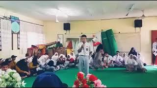 Gambar cover (ARSYAD MAULANA) THE 2ND PLACE OF ENGLISH SPEECH COMPETITION AT SMA SERIRAMA YLPI PEKANBARU 2018