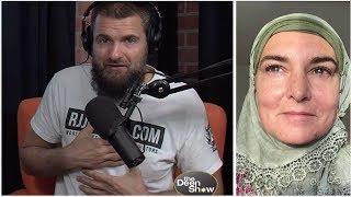 Baixar Breakdown of Famous Irish PopStar Celebrity Sinead O'Connor accepting Islam