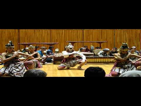 javanese gamelan musical instruments