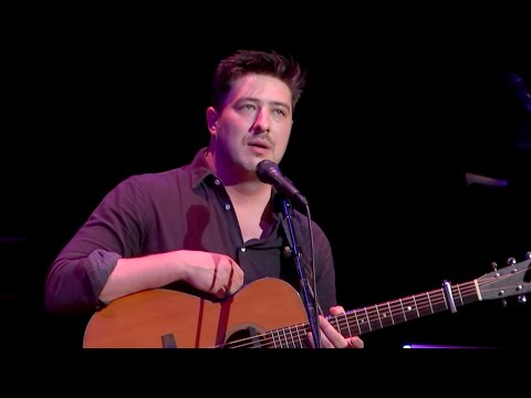 When I Get My Hands on You - Marcus Mumford - 12/3/2016