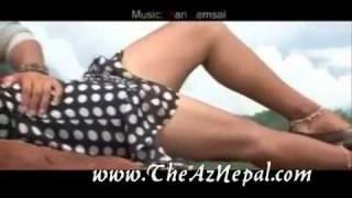 Champa Chameli - Nepali Movie Songs.flv