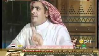 ناصر الفراعنه مع شاعر يمني