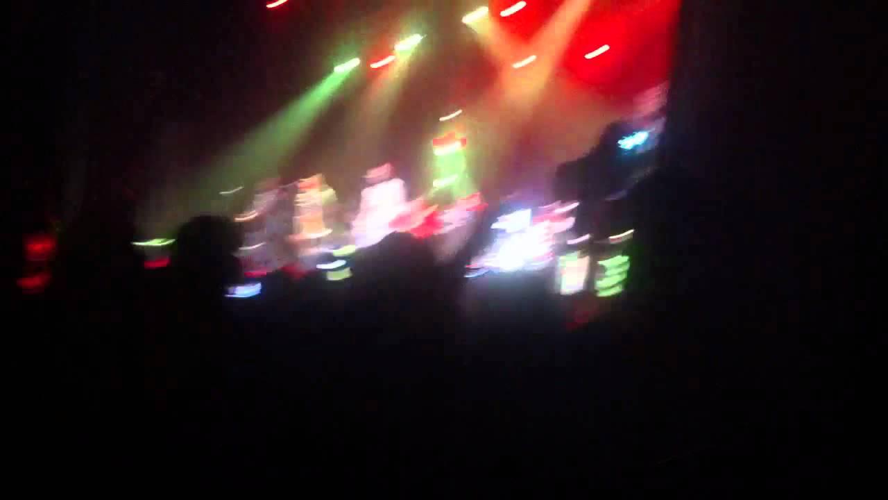 Maceo Parker feat. Trombone Shorty - Make it funky @ North Sea Jazz Festival 2012