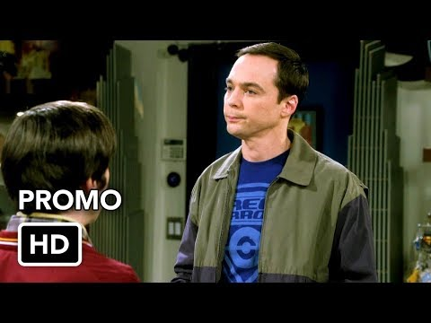 "The Big Bang Theory 11x11 Promo ""The Celebration Reverberation"" (HD)"