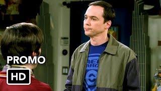 The Big Bang Theory 11x11 Promo \