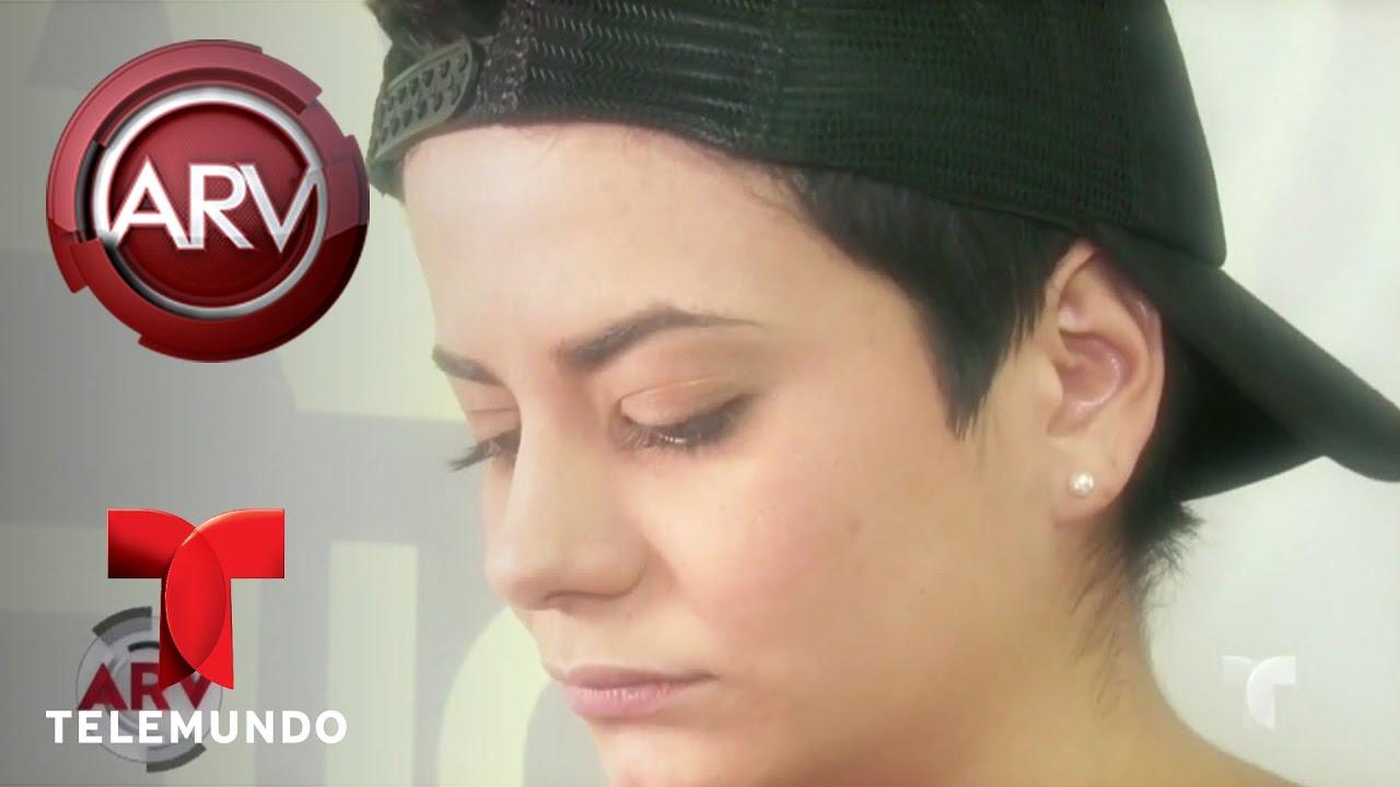 Actrices Porno Concursos periodista deja su trabajo para ser actriz porno   al rojo vivo   telemundo