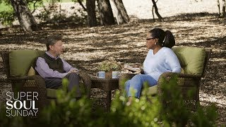 """Eckhart Tolle's Advice that Oprah Says """"Eliminated All Stress in Her Life"""" 