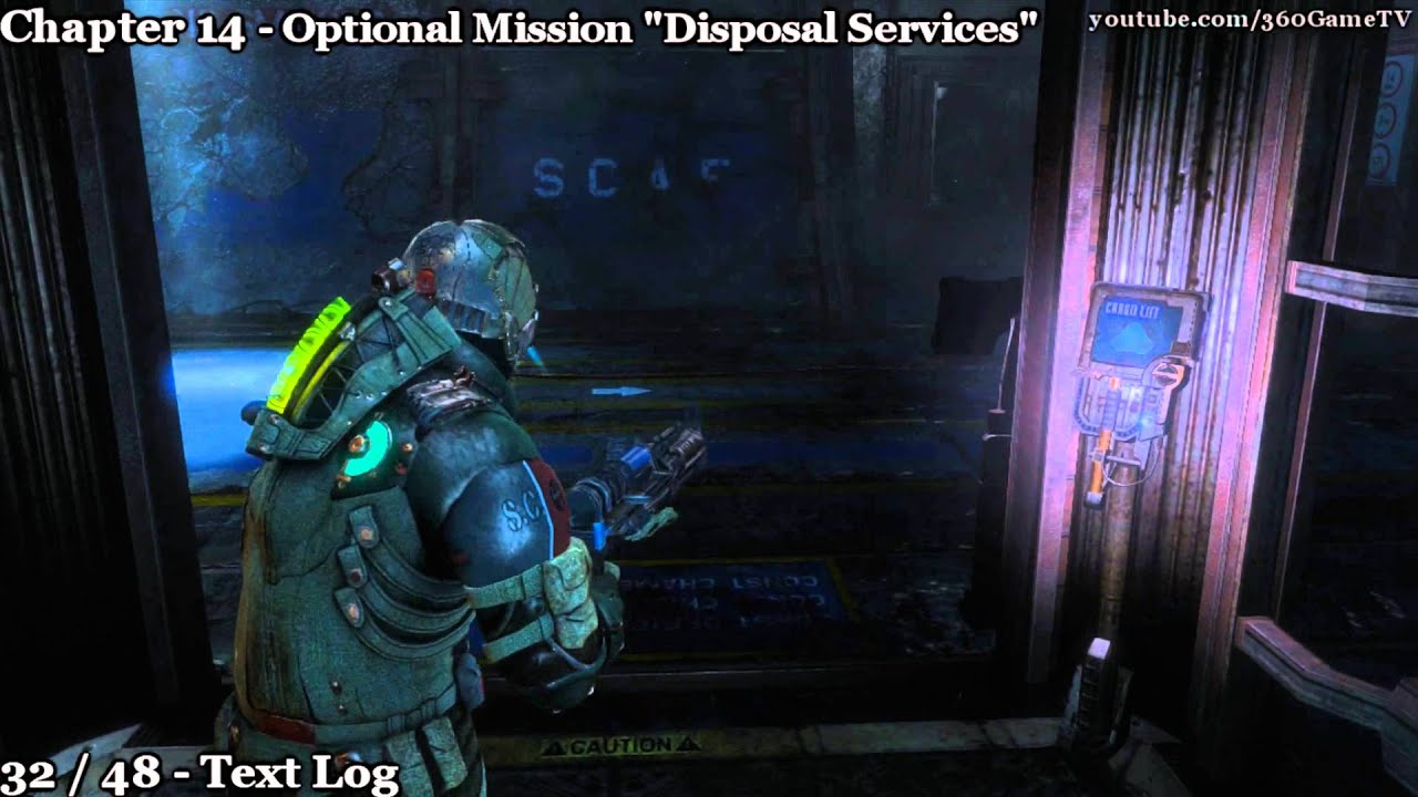 Dead space 3 chapter 14 100 collectibles guide all logs dead space 3 chapter 14 100 collectibles guide all logs weapon parts circuits artifacts malvernweather Images