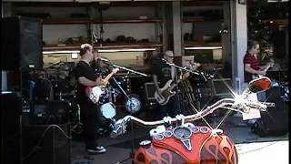 BLIND ALLEY (Orange County, CA) - Summertime Blues (The Who version)