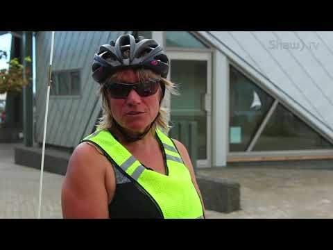 The Community Producers, October 2017 - Shaw TV North Island