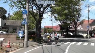 Earth Day RIDE MAEBASHI アースデイライド前橋 水と緑と詩のまちで一句...