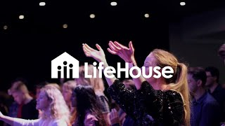 Life House Live Stream - Ps. Joshua O'Callaghan: Half Truth Whole God