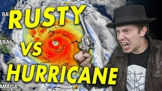 The HURRICANE is Coming to DESTROY ME...