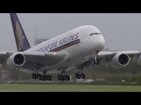 Singapore Airlines New A380 Cabin Tour - Unravel Travel TV