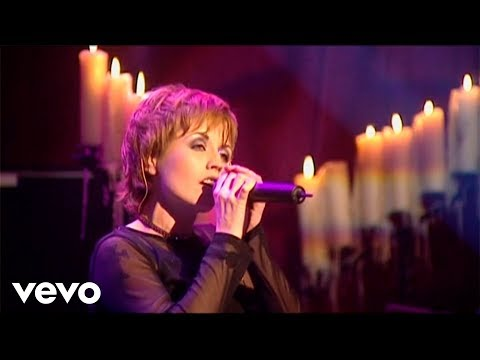 The Cranberries - In The Ghetto Live From Vicar Street