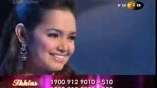 Siti Nurhaliza - Ikhlas
