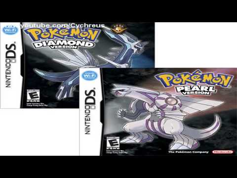 Follow the Links for PKMN Diamond/Pearl OST and more..