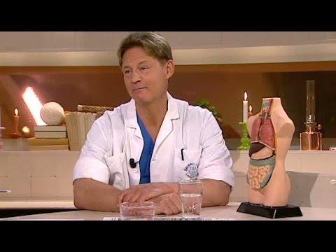 mikael sandström läkare
