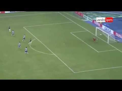 Um dos gols mais lindos da História do Clube do Remo.