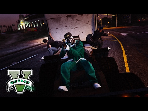 Gang bang quad