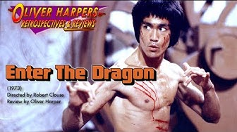 Enter The Dragon (1973) Retrospective / Review