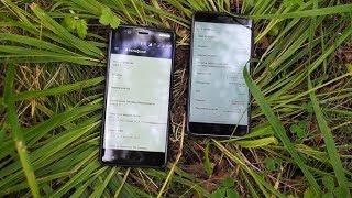 Nokia 5 vs Xiaomi Redmi 4x. Полное сравнение.